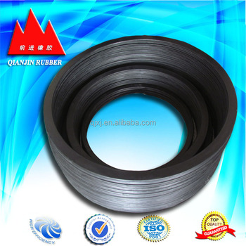molded Round Rubber Gaskets
