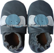 High Quality Baby Shoes with Elephant design