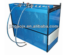 High Pressure 300bar Air Compressor portable compressor for Scuba Diving,Gas Cylinder,Air Tightness Test