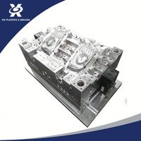 Best-Selling Professional manufacturer plastic die making