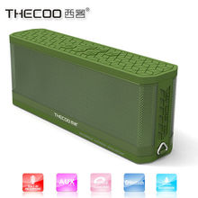 THECOO BTA530 coolman bluetooth speaker with factory price