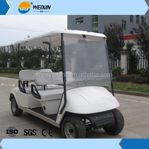 CE New Product High Quality Cheap Golf Cart Club Car for Sale/Golf Cart