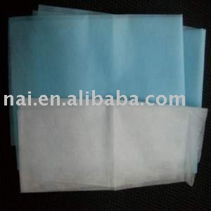 Nonwoven fabric used for face mask