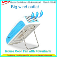 office school supplies portable fan that blows cold air