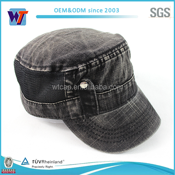 Different types of plain dyed microfiber hats with top quality and lowest price