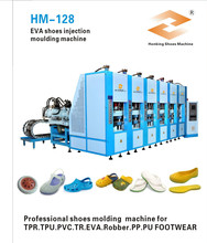 EVA foam injection moulding machine EVA shoes making machine