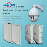 IP Cameras 4CH NVR Wireless Security CCTV Surveillance Systems Plug and Play Indoor/Outdoor