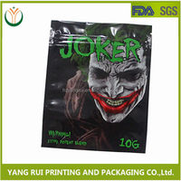 China Alibaba Hot Factory White Tiger Potpourri Smoke Herbal-Incense Bags