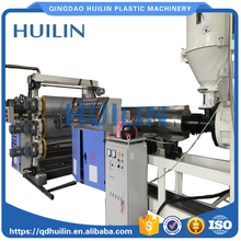 PE PP PS ABS Sheet Production Line/Plastic Sheet Extruder Machienry price