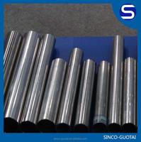 Best price 304 316 stainless steel seamless pipe tube