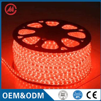 High class LEDs/Meter SMD 3014 220V LED Strip Lights led strips