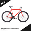Popular New Designed OEM Service Iron Kenda Tires Steel Fork Sports Fixed Gear Bike