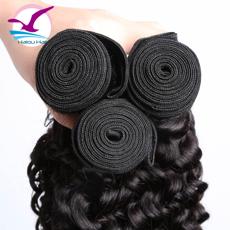 Cut From The Donor Direct Modern Design Wholesale Price Virgin Curly Hair Vendor