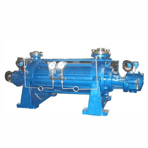 multistage centrifugal BB4 pump producer