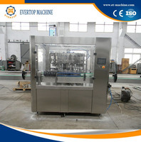Factory directly sale High Quality Canned Carbonated Soft Drink Filling Sealing MachineBeer Can Filling Machinery