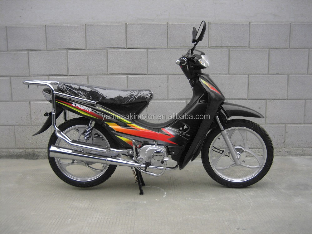 CHEAP 110cc CUB MOTORCYCLE MOTORBIKE