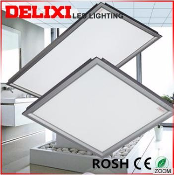 low power consumption 50,000 hours operating lifetime 2x4 led ceiling panel lighting