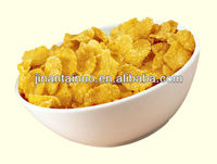 Automatic High Efficiency Corn Rice Flake/Breakfast cereal Machine