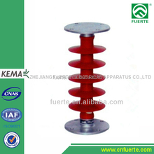 High Voltage 20kv Composite Post Insulator