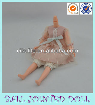 1/3 ECO-Friendly resin ball jointed dolls clothing