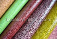 pvc vinyl fabric imitation leather for auto motor seat cover