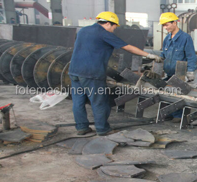 spirals classifiers plant for metal dressing/ spiral separators for stone mining