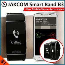Jakcom B3 Smart Watch 2017 New Product Of Power Banks Hot Sale With Cream Chargers N2O Battery Mobile Phone Rechargeable