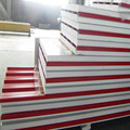 Metal Insulated Corrugated Roof Sandwich Panel Factory Price EPS sandwich panel