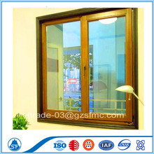 Guangzhou Home Design Cheap Aluminum Casement Windows