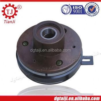 internal bearing electromagnetic clutch,centrifugal clutch