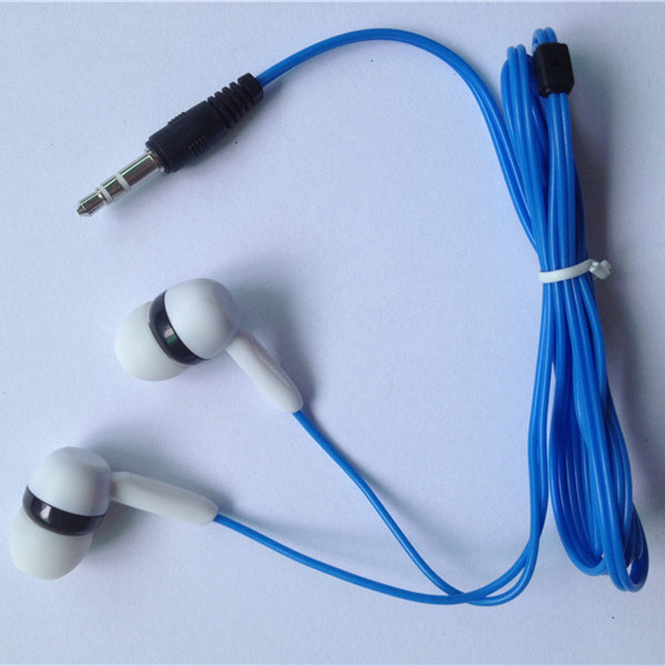 SP-<strong>R12</strong> new design light weight metal earphones in ear