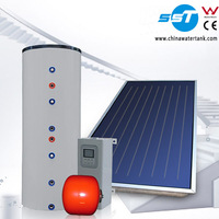 New Energy solar water heater price,Solar water heater parts machinery With CE and WaterMark