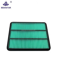 Car Air Filter for Japanese car OEM NO. 17801-30040 Air Filter auto parts