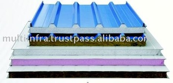 Thermosteel Insulated Panels