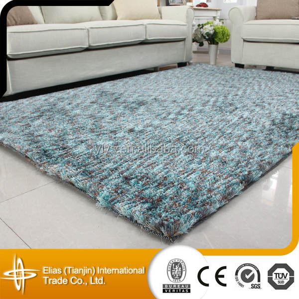 elias design microfiber 100 polyester shaggy overdyed rug for living room