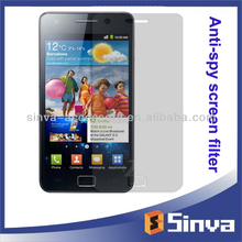 Deal of the day: best anty-spy screen protector for sumsung I9500/Galaxy S4