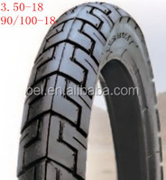 Mrf Motorcycle Tire/Inner Tube