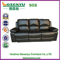 Used leather sofa,calia leather sofa,luxury leather sofa
