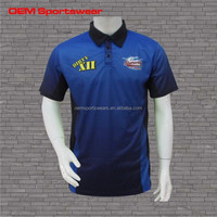 Customized motorbike uniform men's racing pit crew shirt