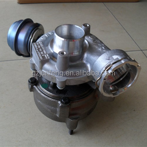 Auto diesel engine parts GT1749V Turbo For Audi A4 TDI Car PD UI 100 HP TDI 115 PD Engine 454231-0001 454231-5010S Turbocharger