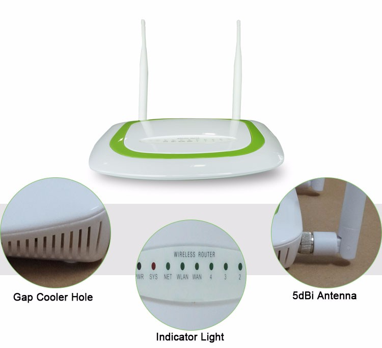 ASVLIFE ASV-3007-S MT7620N Chipset OPENWRT home best fastest wireless router