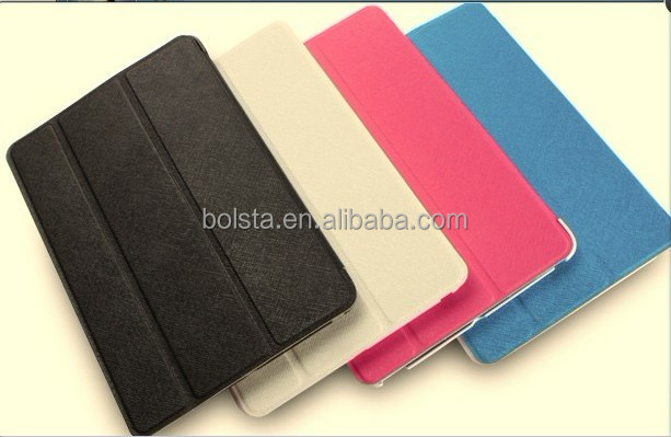 Leather Smart Stand Case Cover for ipad mini retina,for apple ipad mini retina