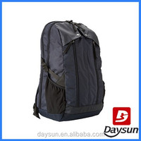 Travel documents carry bag with laptop sleeve for outdoor
