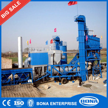 Small Machinery Manufacturing Mobile Asphalt Drum Mix Plant For Sale