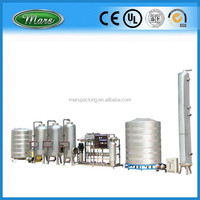Stainless Steel Water Filter System