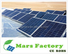 Alibaba trade assurance 1KW 2KW 3KW sale solar energy to use household / solar panel system 1500W