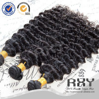100 aaaaaa20 22 24 inch virgin malaysian deep wave hair review