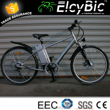 China alibaba cheap sale front wheel motor japan electric bike (E-TDF01A)