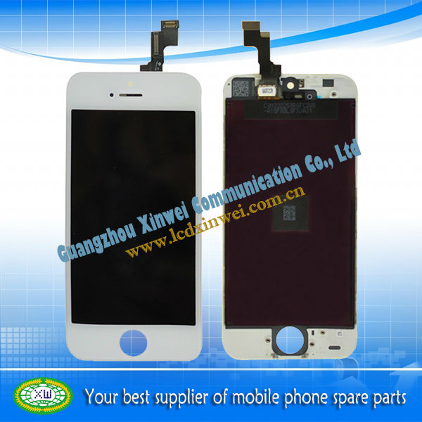 replacement 5s lcd screen for iphone