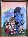 Lord Ganesha picture